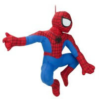 Spider-Man Oyuncak Peluş Örümcek Adam 35 Cm