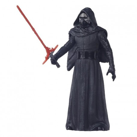 Star Wars The Force Awakens Kylo Ren B3949 Disney Hasbro Figür
