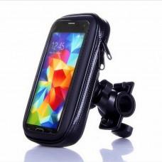 Su Geçirmez Bisiklet ve Motosiklet Telefon Tutucu
