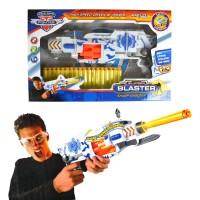 Sünger Mermi Atan Oyuncak Silah