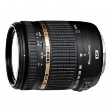 Tamron 18-200mm f/3.5-6.3 XR Di-II Macro Lens