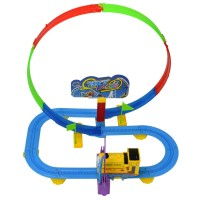 Thomas & Friends Görev Başında Oyuncak Tren Seti