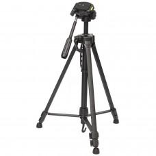 Weifeng 3512 Profesyonel Cep Telefonu Canon Nikon Tripod 135 Cm