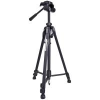 Weifeng WT-3520 Kamera Video Cep Telefonu Tripod 140 Cm