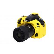 Nikon D610 D750 D810 Slr Kamera Koruyucu Silikon Kauçuk Case