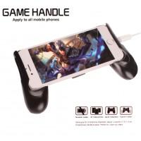 Telefon Gamepad Game Handle Oyun Konsol Aparatı