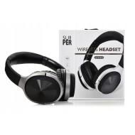 HZ-BT830 Bluetooth Kulaklık Siyah
