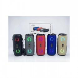 Kimiso KM-201 Taşınabilir Kablosuz Bluetooth / Hoparlör Taşınabilir Radyo USB / TF / FM / AUX