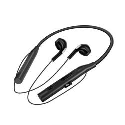 Neckband  TF-400 Boyun Tipi Kablosuz Kaliteli Kulaklık Stereo Kulaklık