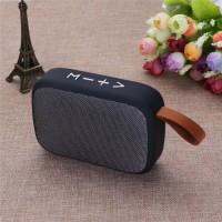 Charge G2 Bluetooth Hoparlör Radyolu Outdoor Suya Dayanıklı