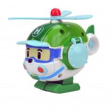 Robocar Poli Dönüşen Robot Helly Figür Oyuncak 9 Cm