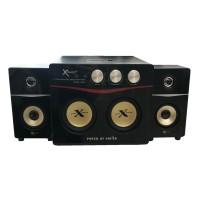 X-bass Speaker X-6600 2.2 Ses Sistemi