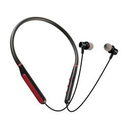 Boyun Tipi Kablosuz Bluetooth Kulaklık T31  BT 5.0 Kadın-Erkek Spor  TF Kart