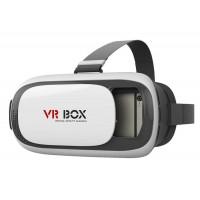 Vr Box Virtual Reality Headset 3D Vr Glasses V2.0