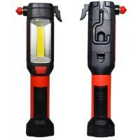 Mıknatıslı Çok Amaçlı Taşınabilir Acil Durum Feneri Oto Lamba