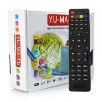 Yumatu Full HD Mini Uydu Alıcısı